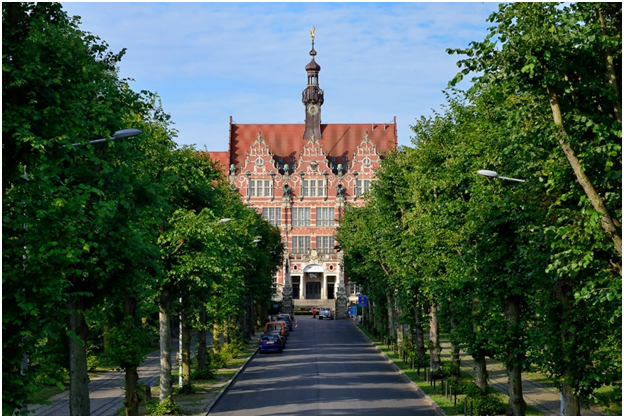 Universitas dengan Bangunan Terindah di Dunia Bag. 2 4