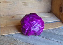 Photo of the share - Red Cabbage