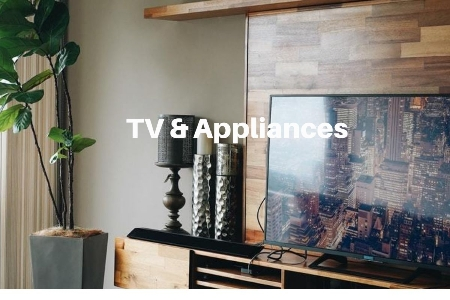 TV & Appliances Up To 65% Off  Amazon Prime Day Offers