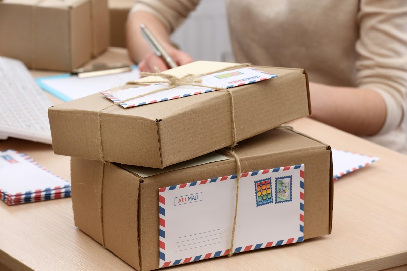 Hướng dẫn cách đóng gói mỹ phẩm vận chuyển hàng hóa Bắc Nam