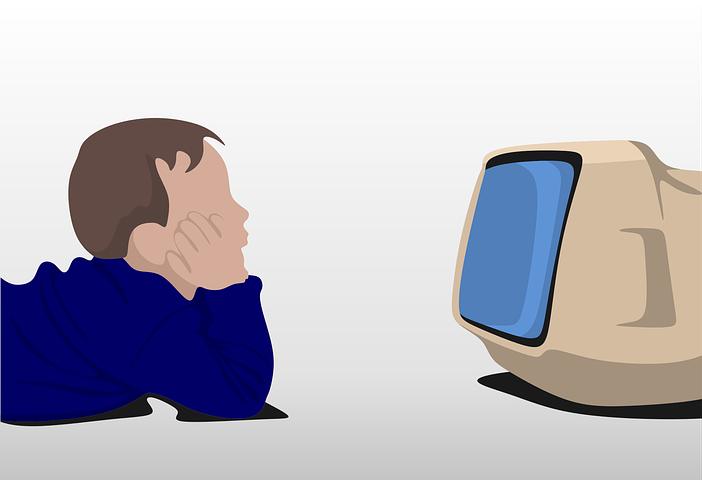 テレビの最適な視聴距離