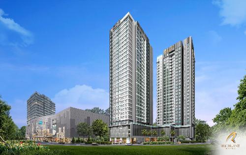 Nhu cầu chọn mua căn hộ quận 7 năm 2019 tăng cao