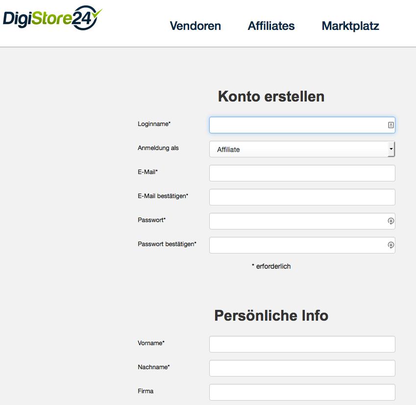Affiliate Marketing Umsatzsteuer