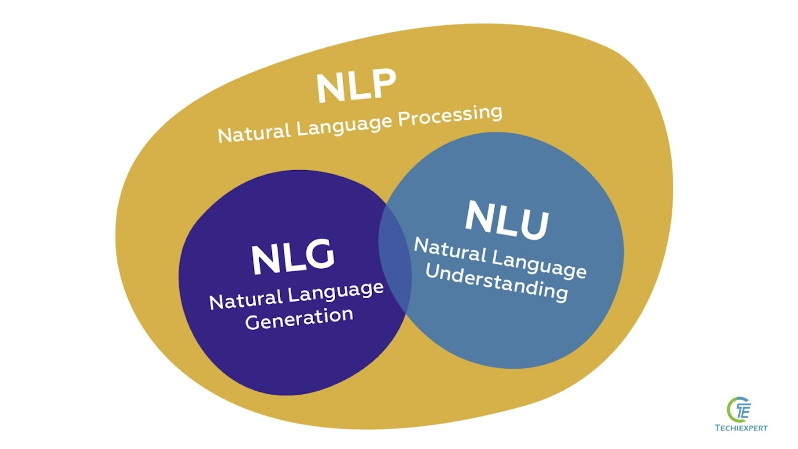 What are the fields of natural language processing(NLP)?