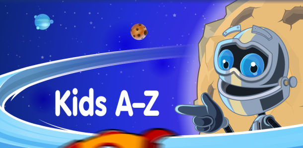 Image result for kids a-z logo