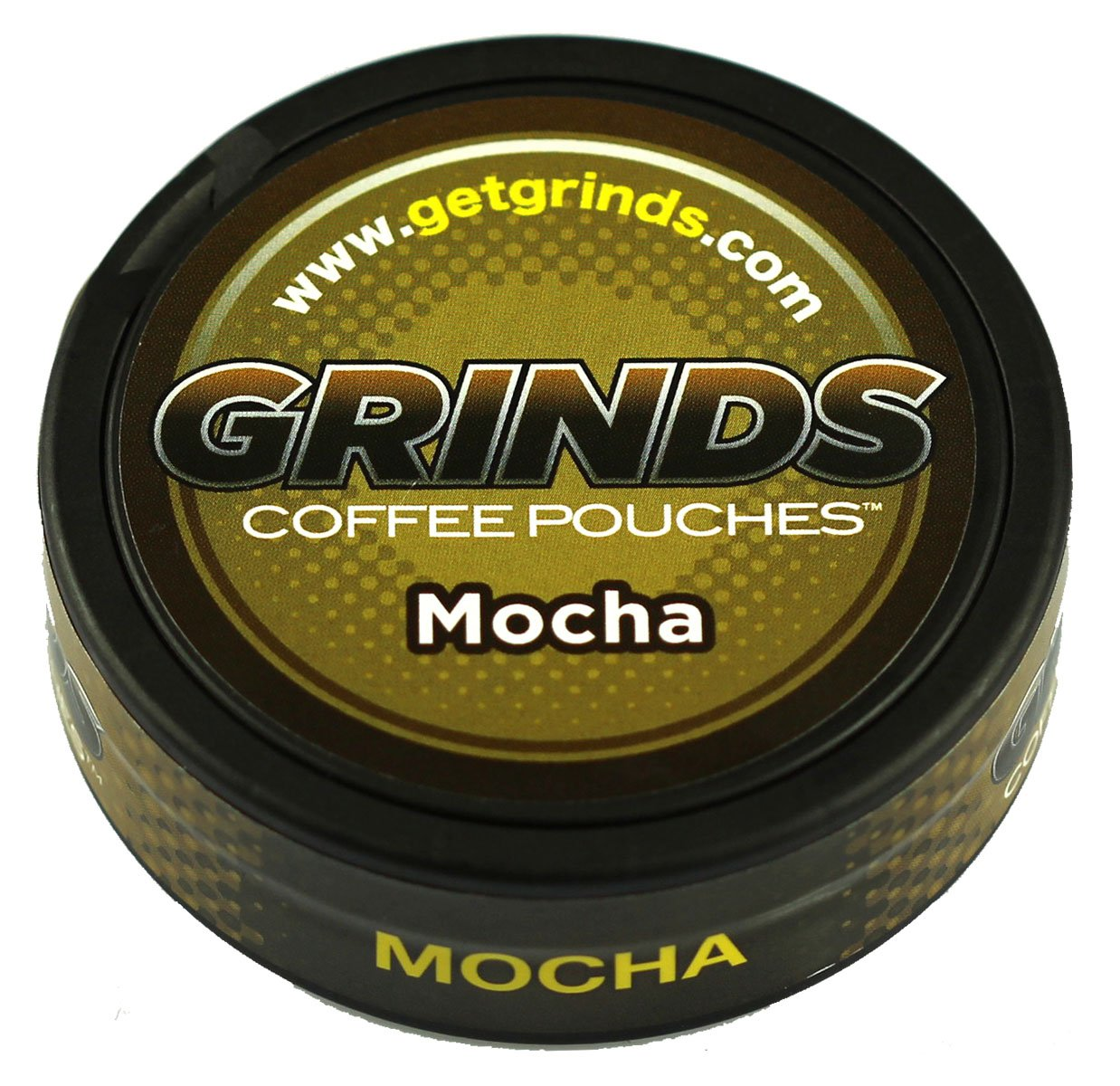 Mocha Grinds Coffee Pouches