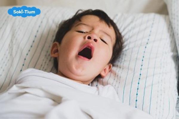 cách trị trẻ khóc đêm 2