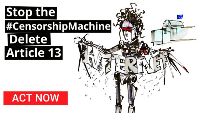 Stop the Censorship Machine