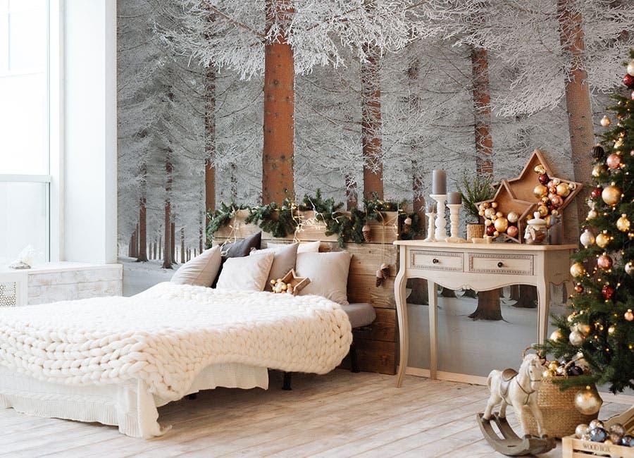Create A Winter Wonderland