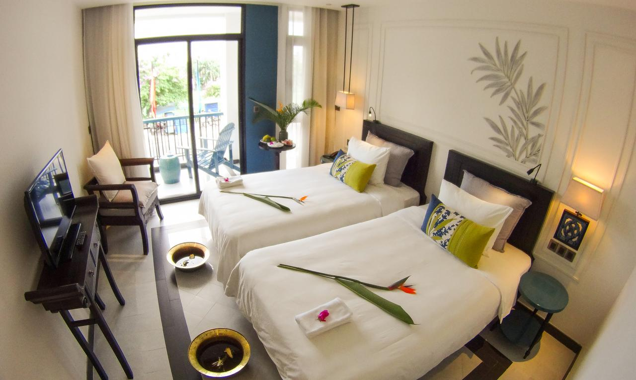 Online Hoi An Boutique Resort