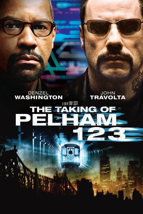 3. The Taking of Pelham 123