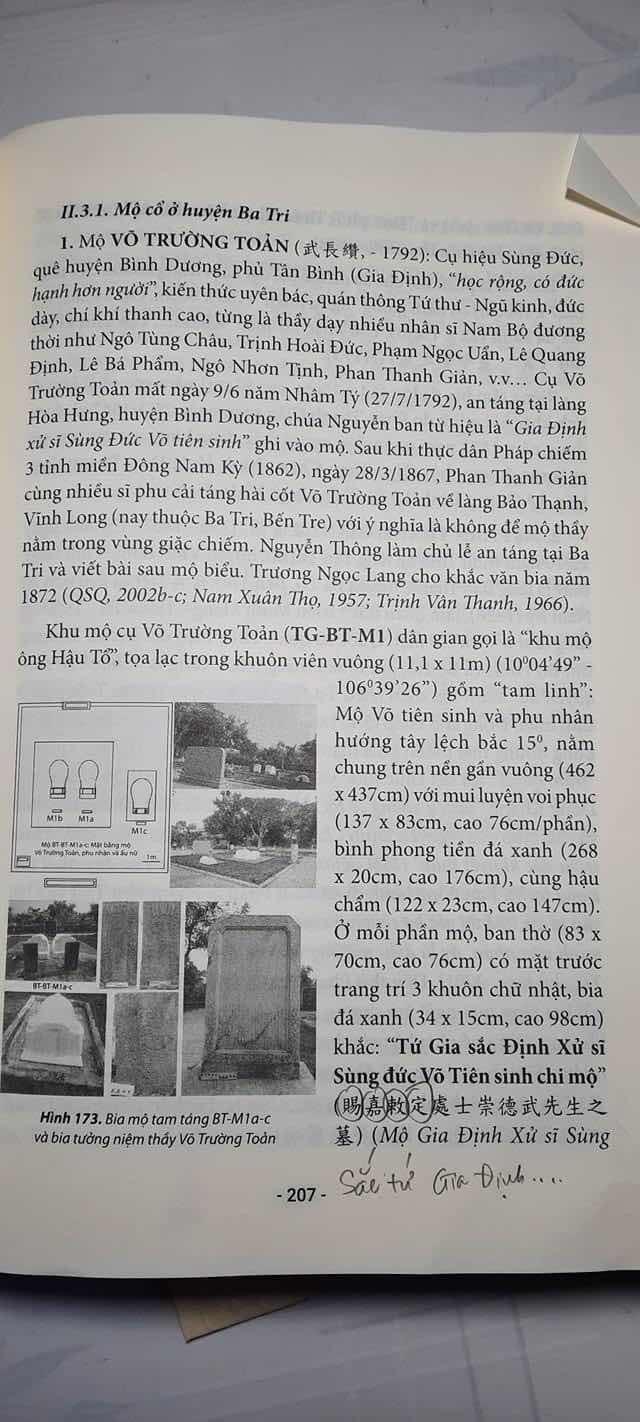Thầy PGS TS Phạm Đức Mạnh dốtHán Nôm  tới cỡ nào ?