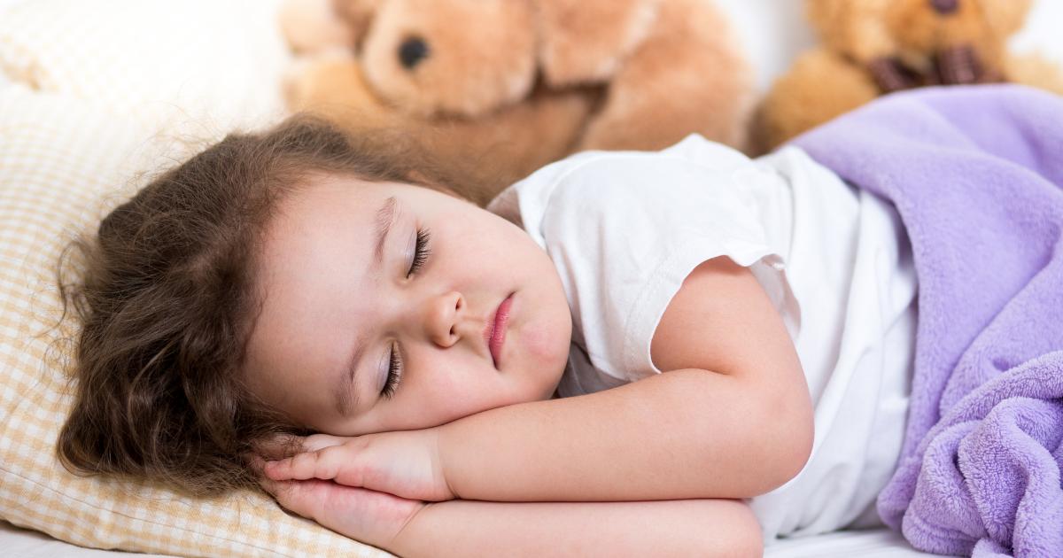 Çocuklar Neden Uyumaz?