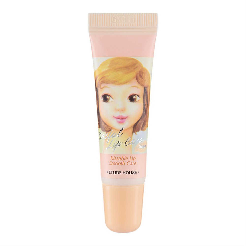 Etude House Kissful Lip Care Lip Scrub