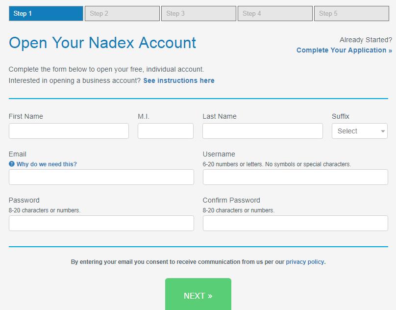 Брокер Nadex: обзор и отзывы реальных трейдеров