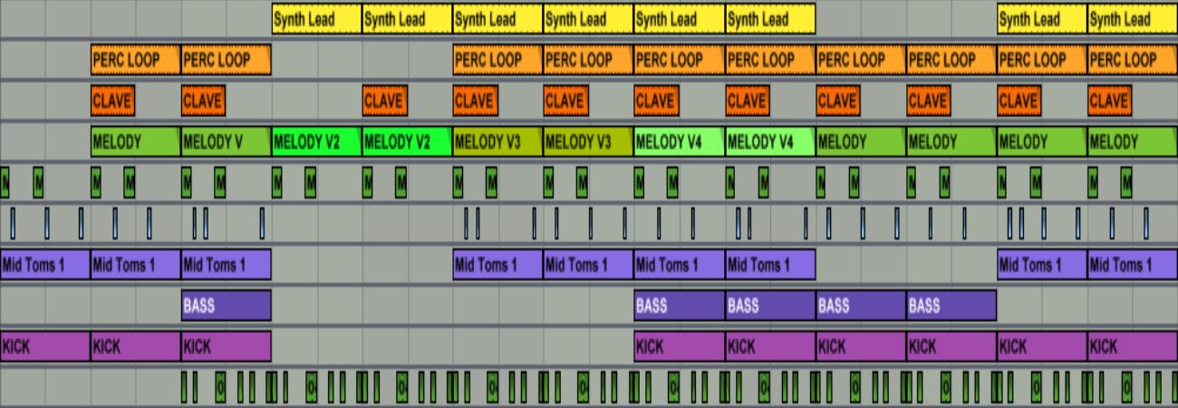 arrangement 1