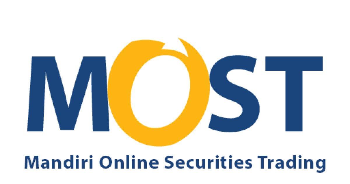 Logo perusahaan mandiri sekuritas