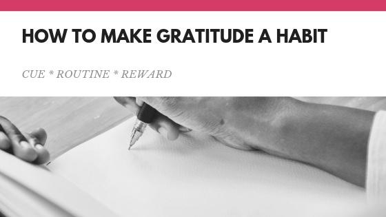 Gratitude eBook by Bernadette Wilson