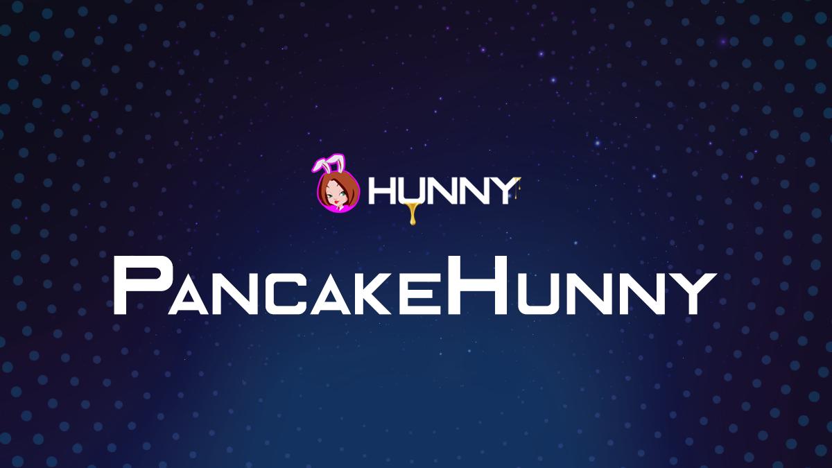 PancakeHunny