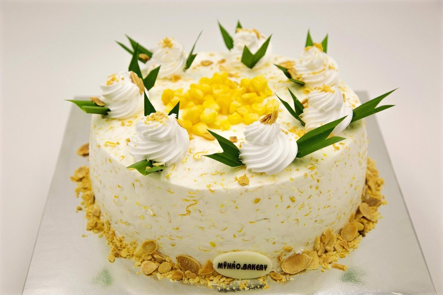 Những loại bánh ngọt đơn giản không cần sử dụng lò nướng