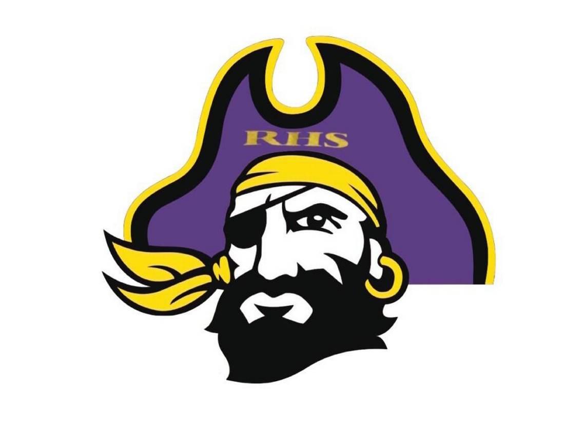 Proud Sponsor of the Riverside High School Pirates   Johnson Family  Dentistry