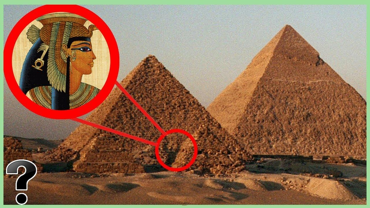 Cleopatra's Tomb