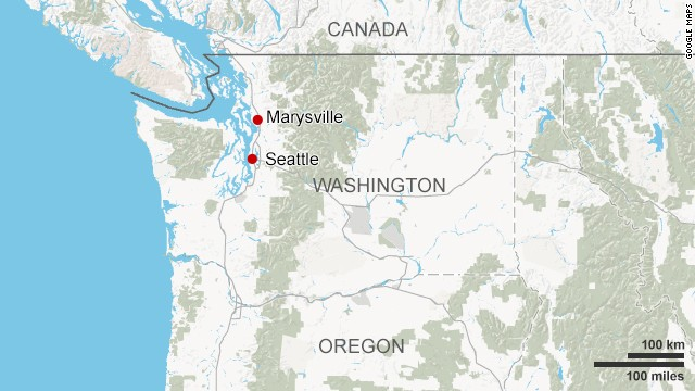 The Ultimate Guide to Living in Marysville WA