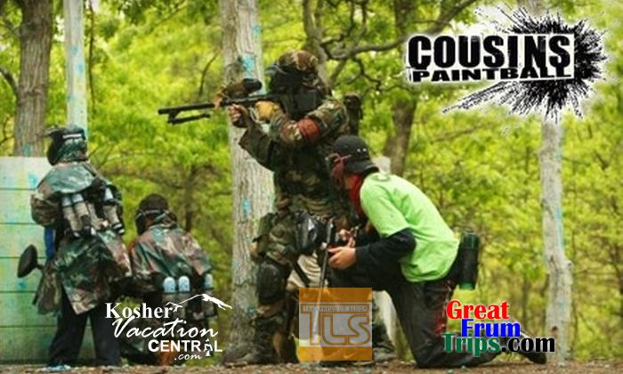 GreatFrumTrips.com TLS 17 Great Summer Day Discount Cousins Paintball Coupon 3 Activities Near Lakewood Header.jpg