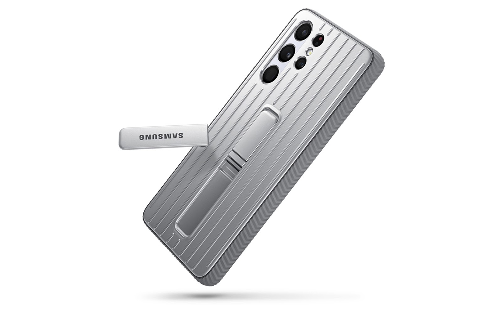 The best case for Samsung Galaxy S21 Ultra in 2021 7