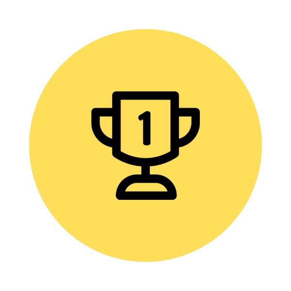 Aplicativo de academia Nexur - Ranking de desafios para alunos