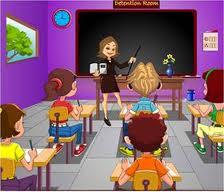 Orden y disciplina en el sal n de clases la importancia for Como mantener silencio en un comedor escolar