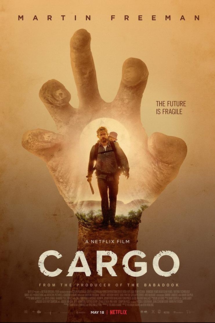 3. Cargo