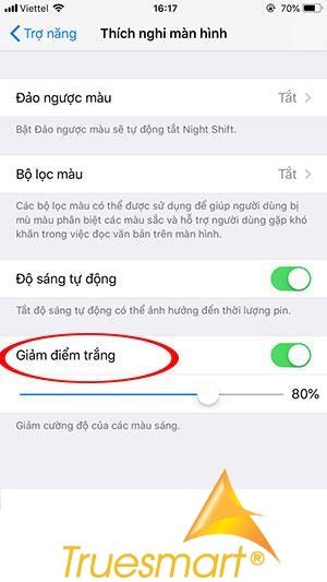 Nguyên Nhân Và Cách Khắc Phục Lỗi Màn Hình Bị Tối, Bị Sọc Trên iPhone 11