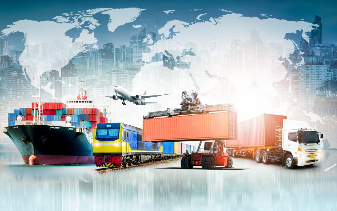 Số lượng doanh nghiệp tham gia dịch vụ logistics ngày càng nhiều