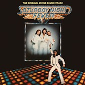 "Bee Gees ""Saturday Night Fever"""