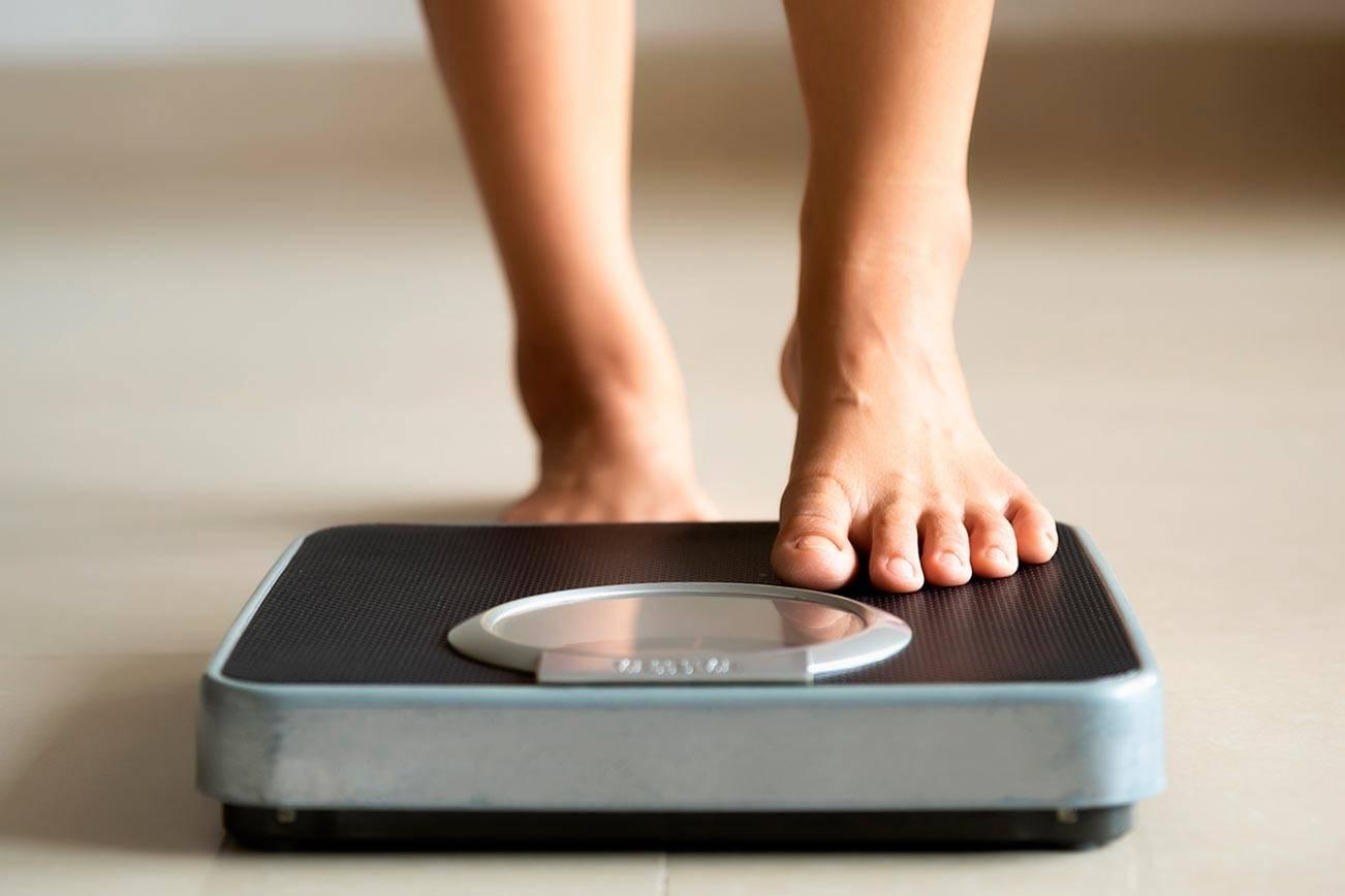 Mẹo giúp bạn giảm cân trong mùa dịch