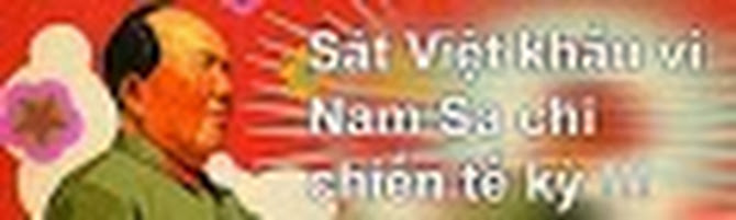 Sát Việt khấu vi Nam Sa chi chiến tế kỳ