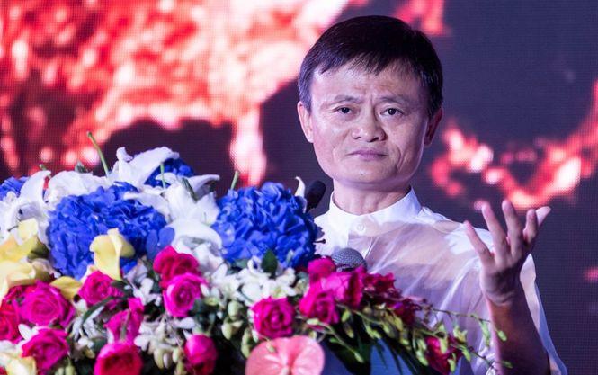 Приключения Alibabа. Как скромный учитель Ма Юнь превратился в миллиардера