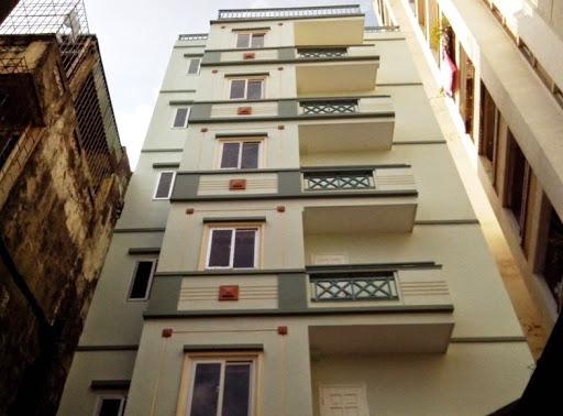 Người thuê cũng cần xem xét về trật tự an ninh của căn hộ trước khi thuê
