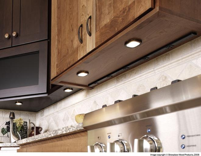 Классический Кухня by Showplace Wood Products