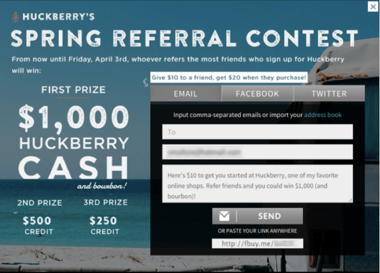 trends of referral marketing strategy