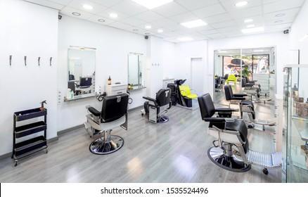 Beauty Salon Interior HD Stock Images | Shutterstock