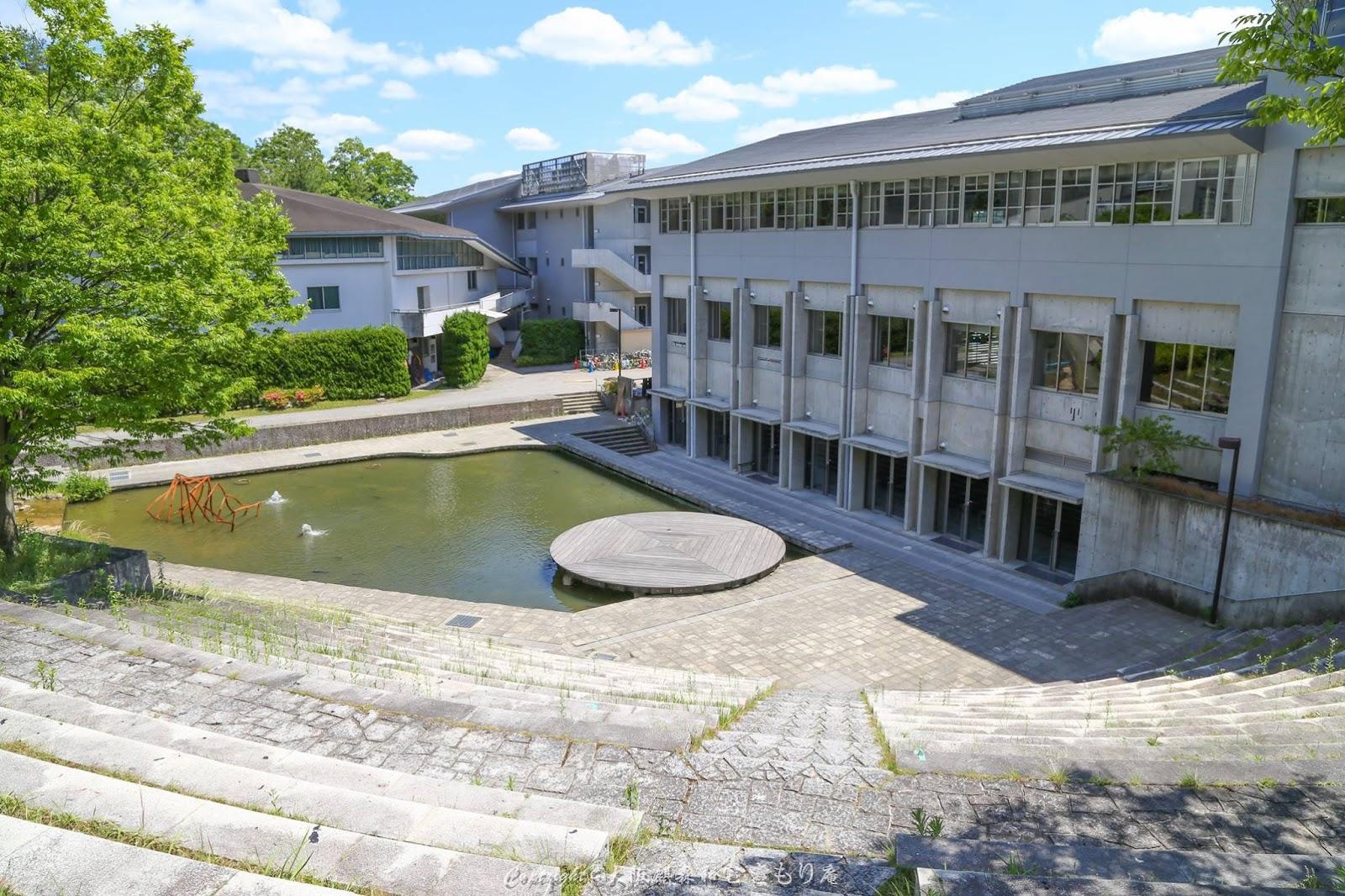 京都精華大學