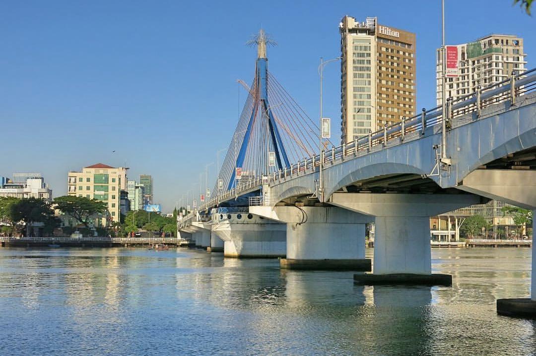 한강대교 Han river Bridge