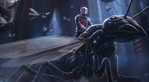 Image result for antman