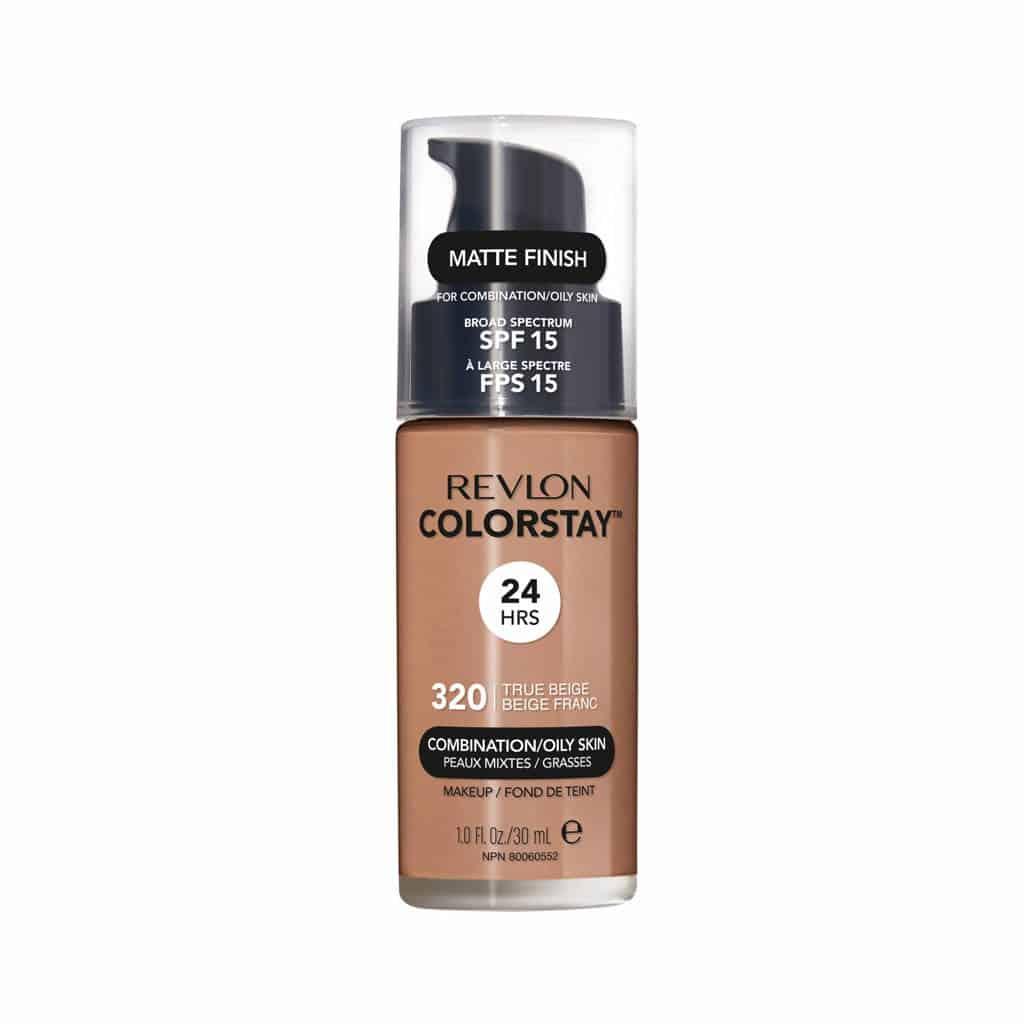 Revlon ColorStay 24hrs for Normal Dry Skin