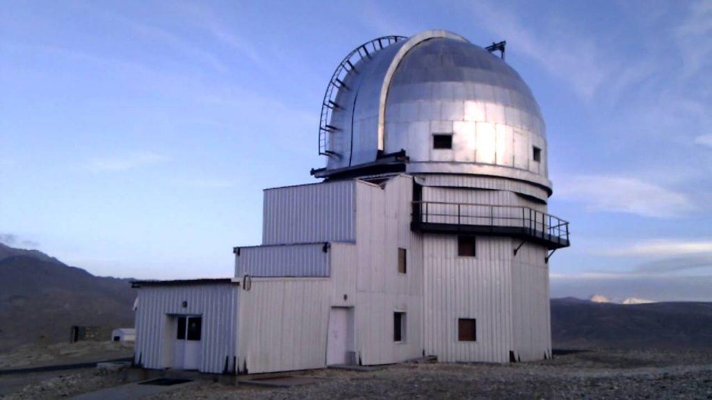 Himalayan Chandra Observatory