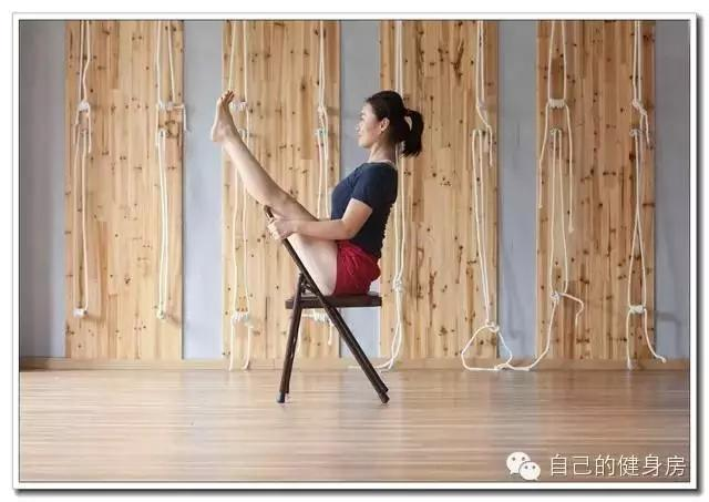 Do 5 Yoga Poses To You Become A Beautiful Girl