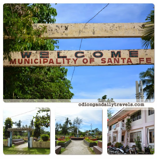 Town of Sta. Fe, Romblon