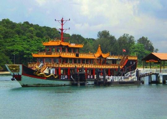 Singapore Tour Holiday Vacation